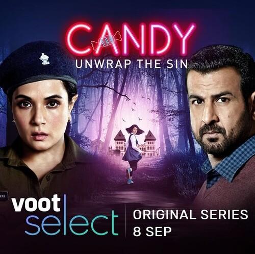 Candy S01 (2021) 4K SDR WEBRip HEVC DDP5 1 ESub-DUS Exclusive
