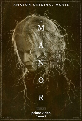 The Manor 2021 HDRip XviD AC3-EVO