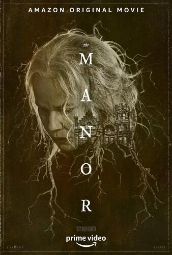 The Manor 2021 1080p AMZN WEB-DL DDP5 1 H 264-CMRG