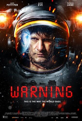 Warning 2021 1080p Bluray DTS-HD MA 5 1 X264-EVO